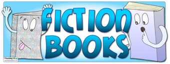 Fiction Books Banner