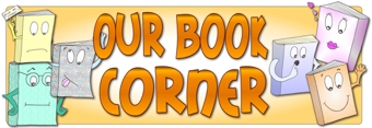 Our Book Corner Banner
