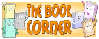 The Book Corner Banner
