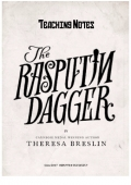 The Rasputin Dagger Teaching Notes (English)