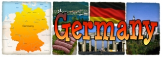 Germany Banner