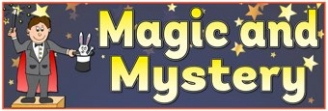 Magic and Mystery Banners