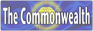 The Commonwealth Banner