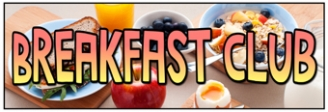 Breakfast Club Banner