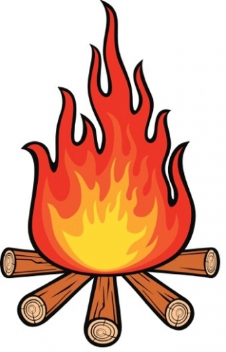 Campfire Display Picture