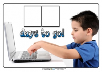Countdown to Safer Internet Day