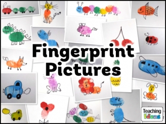 Fingerprint Pictures