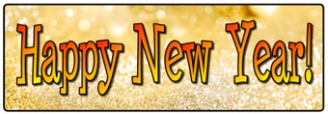 Happy New Year Resources