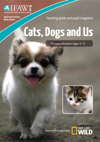 Cats, Dogs and Us