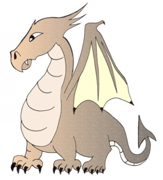 Dragon Display Picture