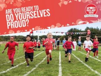 Sport Relief 2016 Teaching Resources