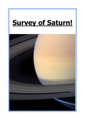 Survey of Saturn