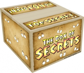 The Box of Secrets