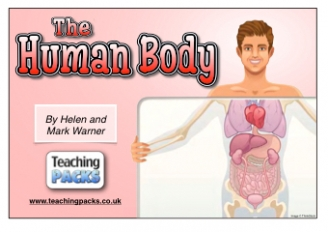 The Human Body Pack