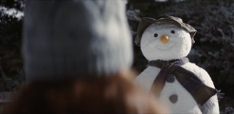 The Snowman (Barbour Christmas Advert 2018)
