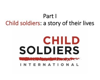Child Soldiers Lesson Plan