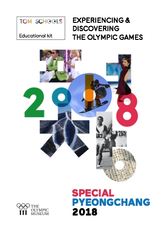 The Olympic Games - Education Kit
