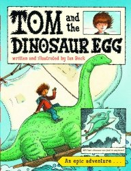 Tom and the Dinosaur Egg